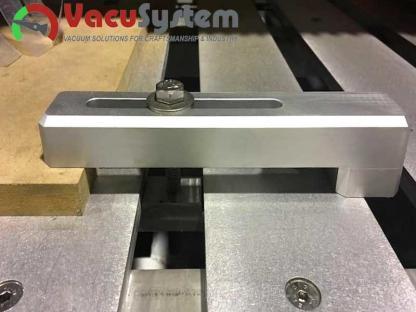 Łapa dociskowa przyssawki CNC 220