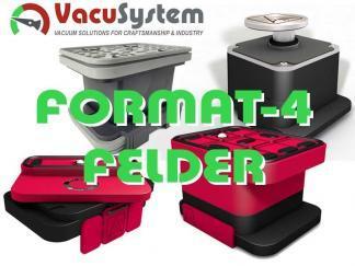 Przyssawki do CNC Format‑4/Felder