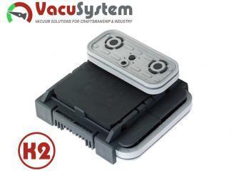 Blok podciśnieniowy VCBL-K2 125x50x50 L 10.01.12.00771