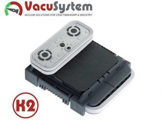 Blok podciśnieniowy VCBL-K2 125x50x50 Q 10.01.12.00772