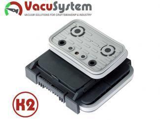 Blok podciśnieniowy VCBL-K2 125x75x50 L 10.01.12.00628
