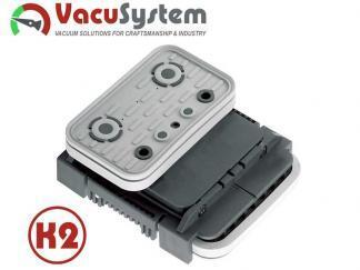 Blok podciśnieniowy VCBL-K2 125x75x50 Q 10.01.12.00644