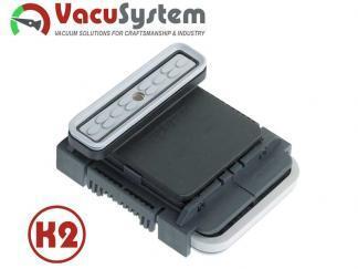 Blok podciśnieniowy VCBL-K2 130x30x50 Q 10.01.12.00646