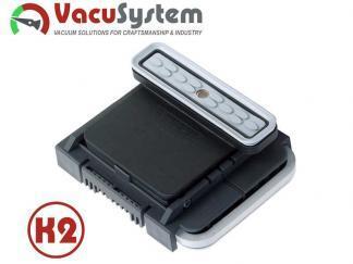 Blok podciśnieniowy VCBL-K2 130x30x50 L 10.01.12.00647