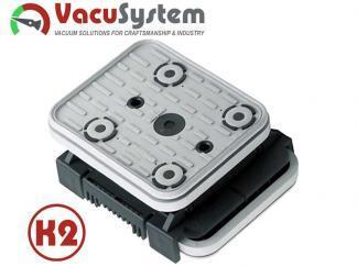 Blok podciśnieniowy VCBL-K2 140x115x50 10.01.12.00626