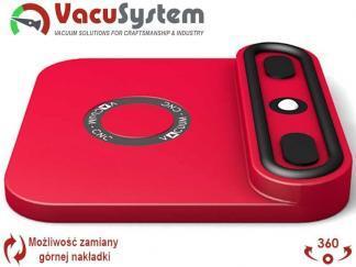 nakładka przyssawki CNC SCM Record Tech Z - TVS TV 120x35 mm