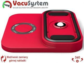 nakładka przyssawki CNC SCM Record Tech Z - TVS TV 120x60 mm