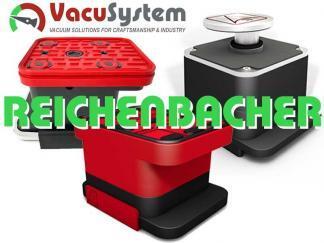 Przyssawki do CNC Reichenbacher
