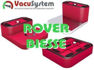 Przyssawki do CNC Rover/Biesse