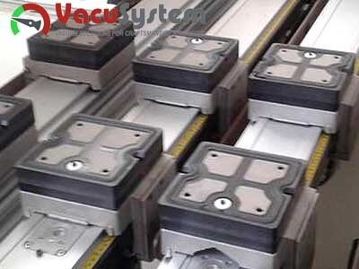 przyssawki do CNC Busellato IMC