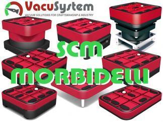 Przyssawki do SCM/Morbidelli