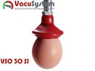 przyssawka próżniowa do jajek VSO30 SI