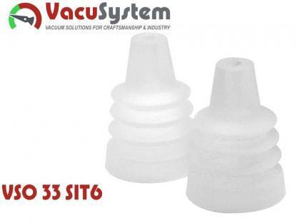 przyssawka próżniowa do jajek VSO 33SIT6