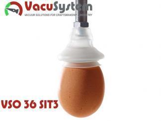 przyssawka próżniowa do jajek VSO 36SIT3