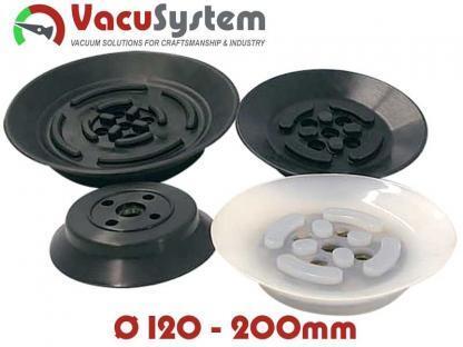 przyssawki płaskie okrągłe 120-200 mm vpg coval schmalz