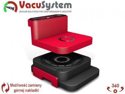 Przyssawka CNC VC-K2 120x40x100