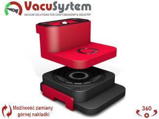 Przyssawka CNC VC-K2 120x70x100
