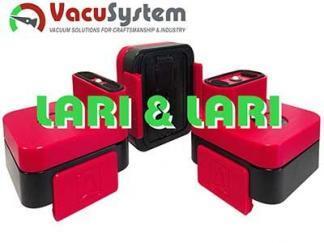 Przyssawki do CNC Lari & Lari