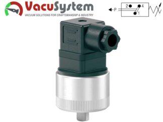 Czujnik podciśnienia elektrycznu elektromechaniczny zestykowy kontaktowy VSM 302