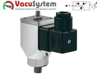 Czujnik podciśnienia elektrycznu elektromechaniczny zestykowy kontaktowy VSM 330