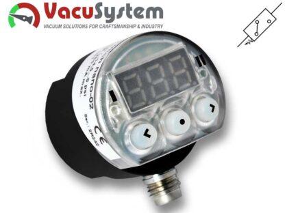 Czujnik podciśnienia wakuostat elektroniczny VUS-N