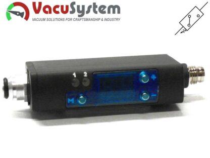 Czujnik podciśnienia wakuostat elektroniczny PSA 100C