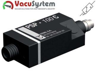 Czujnik podciśnienia wakuostat elektroniczny PSP 100C
